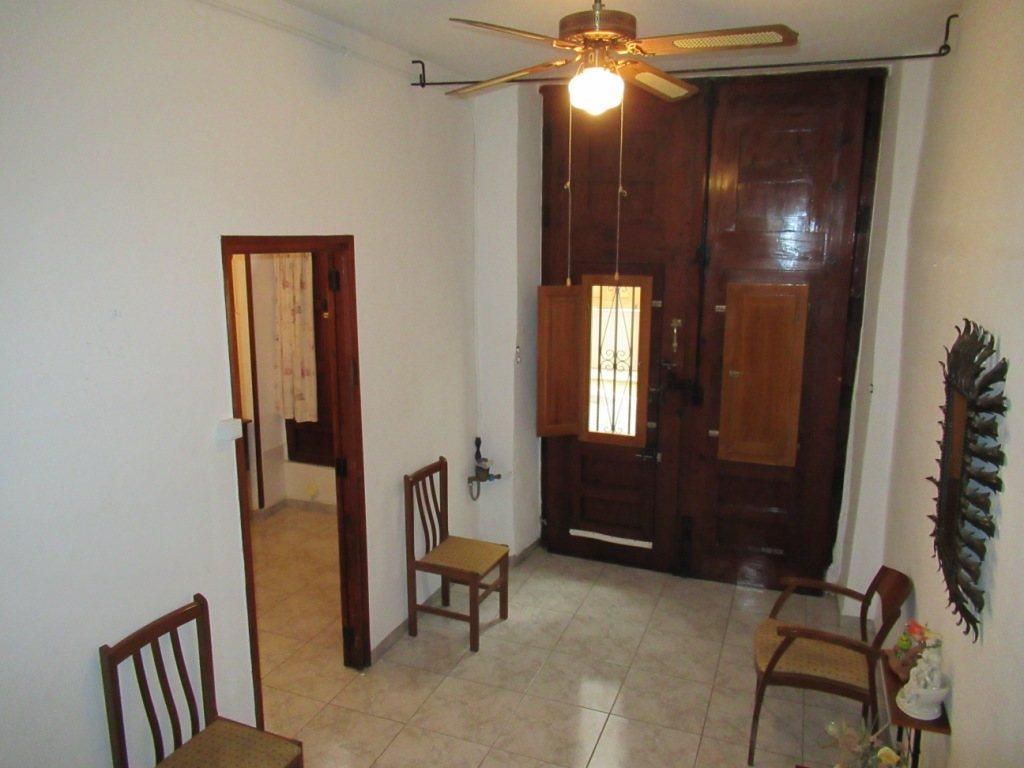 TH5 Casa de Pueblo a la venta en Pego con terraza abierta - Foto Propiedad 12