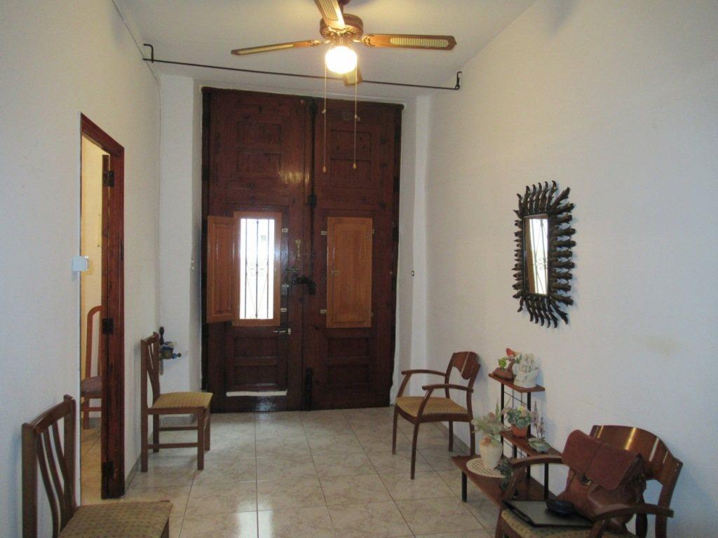 TH5 Casa de Pueblo a la venta en Pego con terraza abierta - Foto Propiedad 16