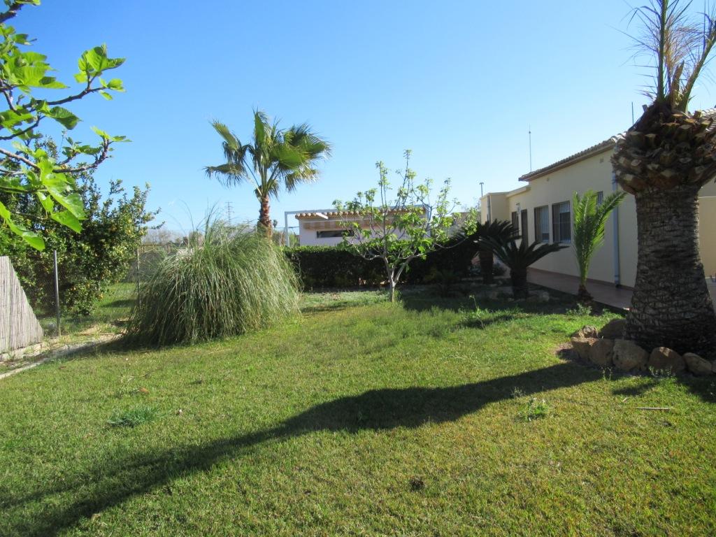 Villa in Oliva Oliva