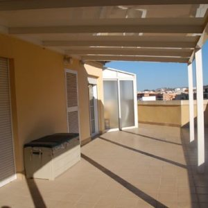 X-AT-1464 Penthouse in Dénia with 3 Bedrooms