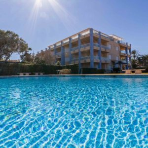 X-535-D Apartment in Dénia with 2 Bedrooms