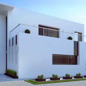 X-5278 Villa in Dénia with 3 Bedrooms