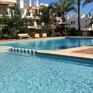 X-AP-D-0402 Apartment in Dénia with 2 Bedrooms