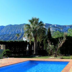 X-VPH01490 Villa in Dénia with 3 Bedrooms