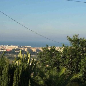 X-544-D Plot Land in Dénia with  Bedrooms