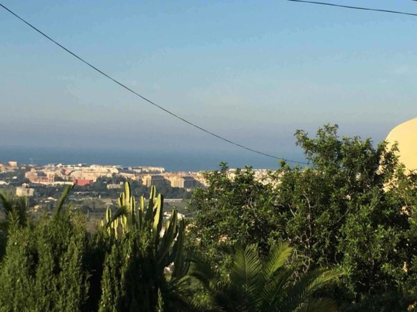 X-544-D Plot Land in Dénia with  Bedrooms - Photo