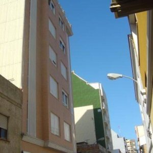 X-553-DRR Flat in Dénia with 2 Bedrooms