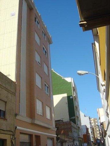 X-553-DRR Appartements de ville à DéNia avec 2 chambres - Photo
