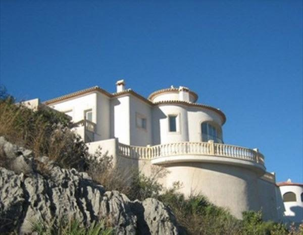 X-CH-D-0004 Villa in Pedreguer with 3 Bedrooms - Photo