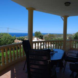 X-636 Villa in Dénia with 6 Bedrooms