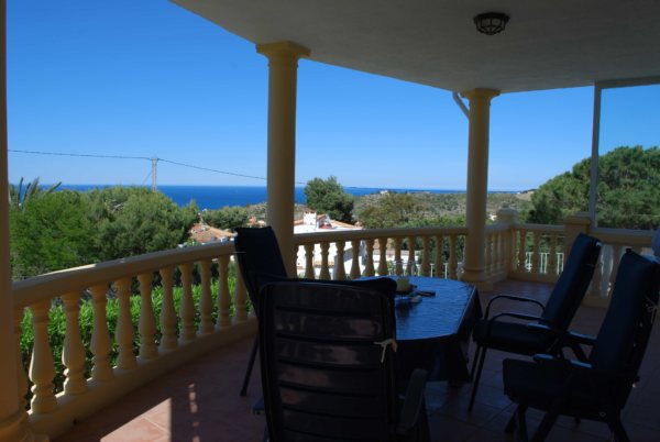 X-636 Villa in Dénia with 6 Bedrooms - Photo