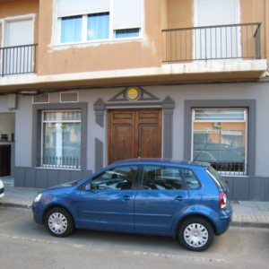 X-163 Business in Dénia with  Bedrooms