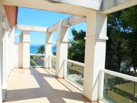 X-A93 Apartment in Dénia with 4 Bedrooms - Photo
