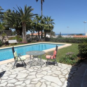 X-647 Villa in Dénia with 6 Bedrooms