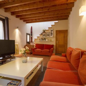 X-VPH01565 Townhouse in Dénia with 2 Bedrooms