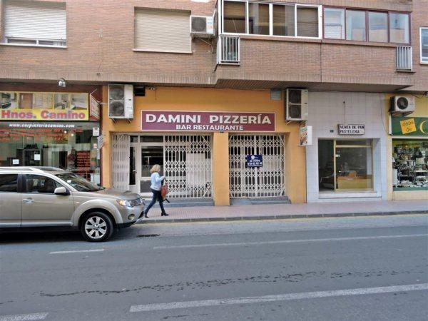 X-AZ00383 Business in Dénia - Photo