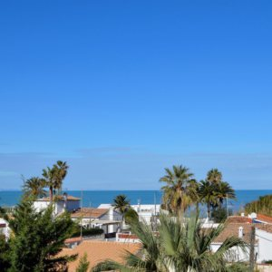 X-C25725 Apartment in Dénia with 2 Bedrooms