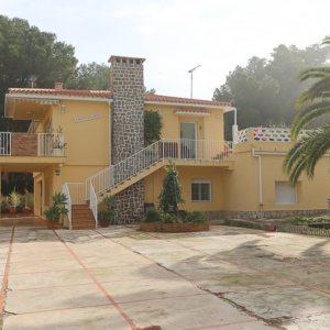 X-617-DE Villa in Dénia with 7 Bedrooms
