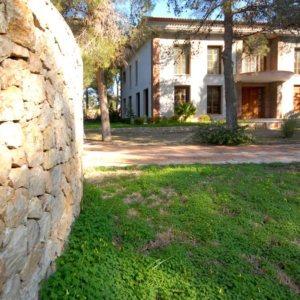 X-3424 Villa in Dénia with 4 Bedrooms