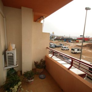 X-2851 Flat in Dénia with 4 Bedrooms