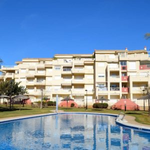 X-C25731 Apartment in Dénia with 2 Bedrooms