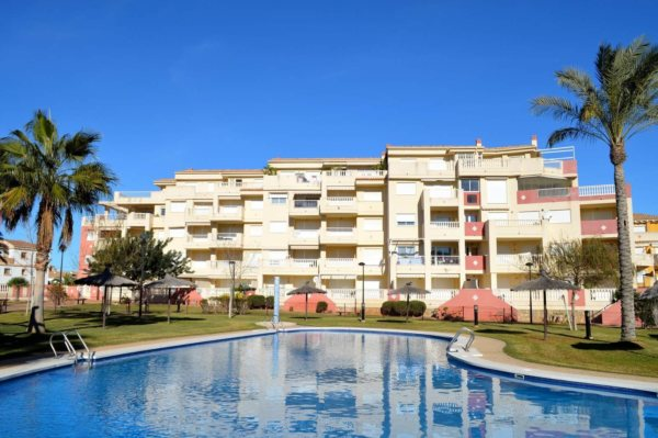 X-C25731 Apartment in Dénia with 2 Bedrooms - Photo