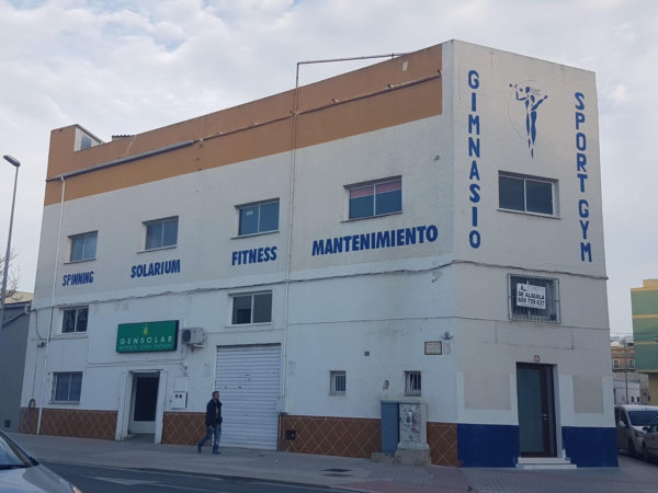X-Loc-d-0012 Business in Dénia - Photo