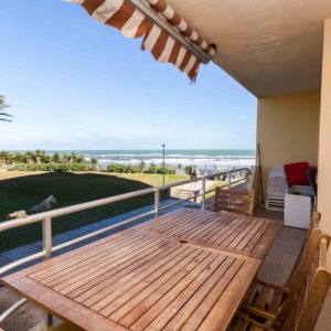 X-6188 Apartment in Dénia with 2 Bedrooms