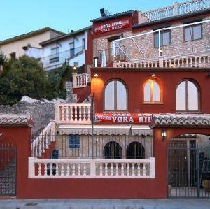 X-VPH01577 Townhouse in Vall D'ebo with 8 Bedrooms