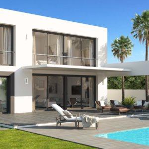 X-5810 Villa in Dénia with  Bedrooms