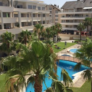 X-VPH01595 Apartment in Dénia with 3 Bedrooms