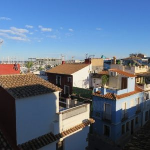 X-P-239 Townhouse in Dénia with 4 Bedrooms