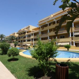 A3 Penthouse for sale with 3 bedrooms near the beach in Denia, Spain