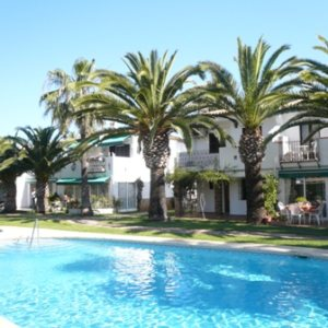 B4 Bungalow for sale in Denia near the beach