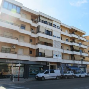 P3 Large flat for sale with views in Denia town, Spain