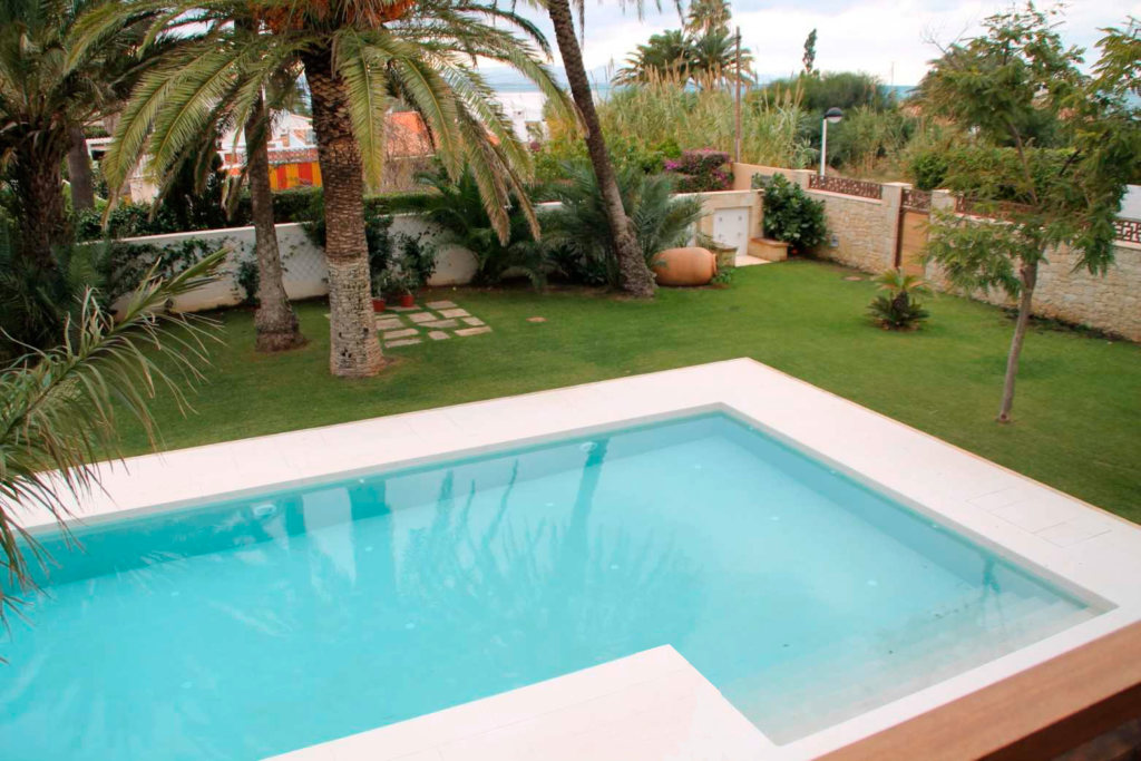 VP3 Luxury Villa for sale on the beach in Denia, Spain - Property Photo 16
