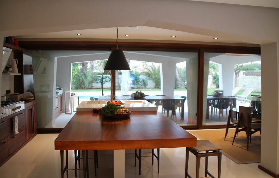 VP3 Luxury Villa for sale on the beach in Denia, Spain - Property Photo 8