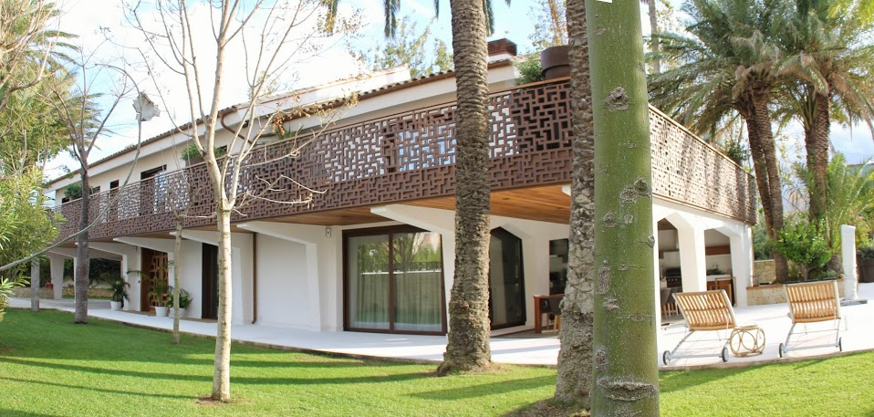 VP3 Luxury Villa for sale on the beach in Denia, Spain - Property Photo 3
