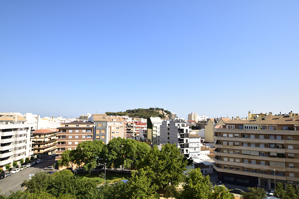 A4 Large Penthouse for sale in Denia center, Alicante, Spain - Property Photo 9