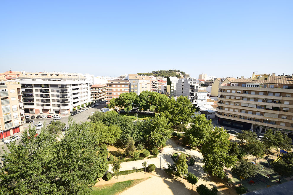 A4 Large Penthouse for sale in Denia center, Alicante, Spain - Property Photo 10
