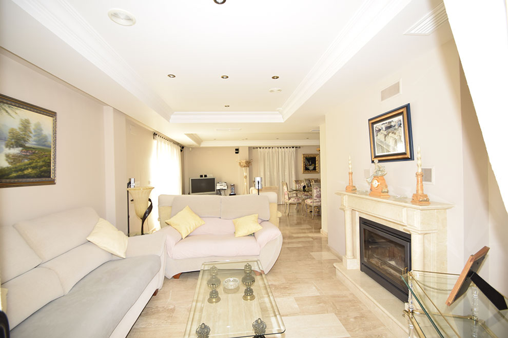 A4 Large Penthouse for sale in Denia center, Alicante, Spain - Property Photo 14