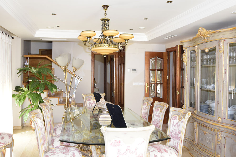 A4 Large Penthouse for sale in Denia center, Alicante, Spain - Property Photo 3