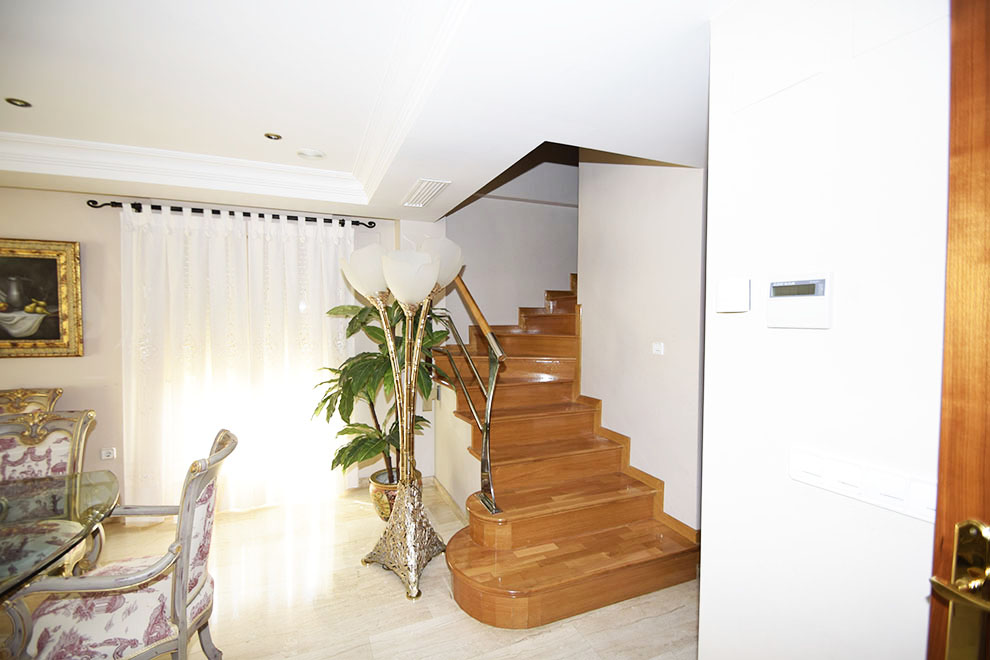 A4 Large Penthouse for sale in Denia center, Alicante, Spain - Property Photo 4