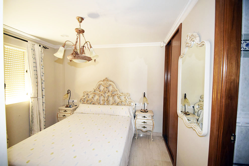 A4 Large Penthouse for sale in Denia center, Alicante, Spain - Property Photo 5