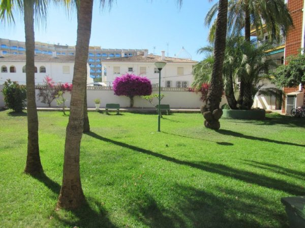 A50  Apartment for sale in Denia with 2 bedrooms near the beach - Photo