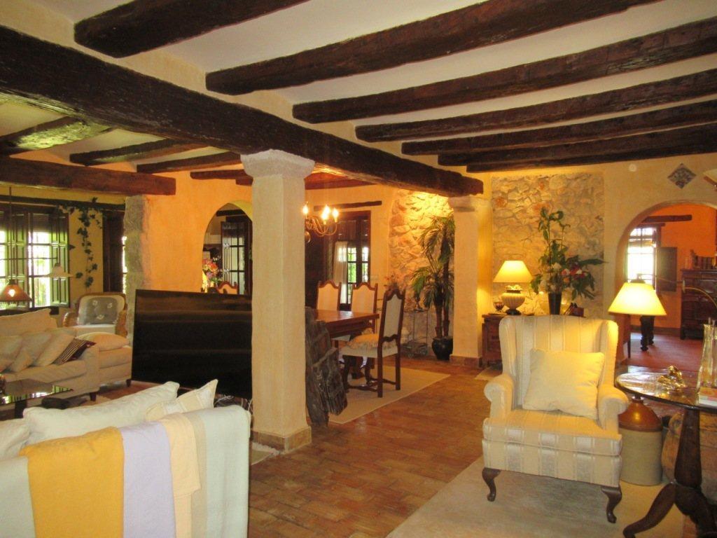 VP13 Exclusive Finca for sale in Pedreguer, Alicante, Spain - Property Photo 7