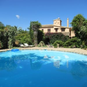 VP13 Exclusive Finca for sale in Pedreguer, Alicante, Spain