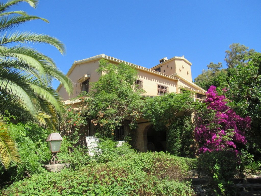 VP13 Exclusive Finca for sale in Pedreguer, Alicante, Spain - Property Photo 2