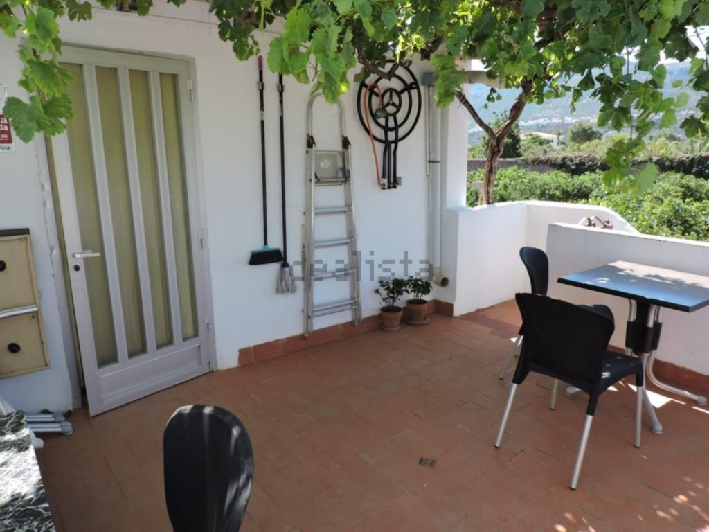 V12 Villa with large plot of land for sale in Denia, Spain