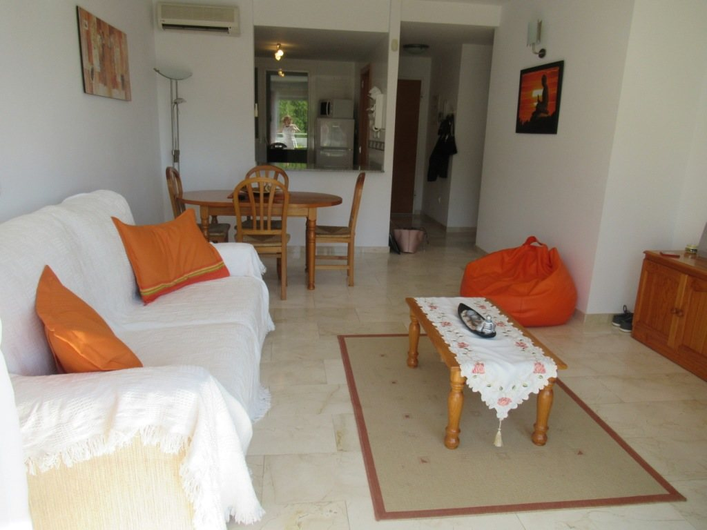 A45 Apartment for sale near the beach with 2 bedrooms in Vergel, Spain - Property Photo 4